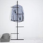 Handtuchleiter und Garderobe 'Swendra'