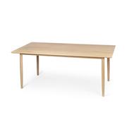Nordischer Holztisch 'Arv'