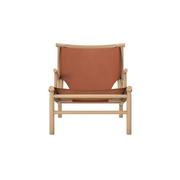 Lounge Chair 'Samurai'