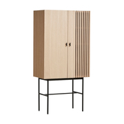 Elegantes Highboard von 'Woud'
