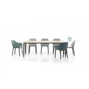 'Softshell Chair' von Vitra
