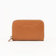 Mini Reissverschluss Portemonnaie von Lost & Found