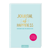 'Journal of Happiness'