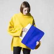 Schlichtschöne Laptop-Bag von 'Nasire'