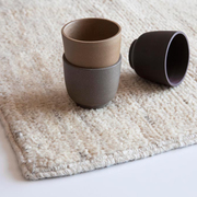 Handgeknüpfter Teppich 'Chobi'