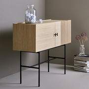 Kleines Sideboard 'Array'