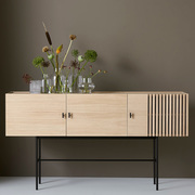 Grosses Sideboard 'Array'
