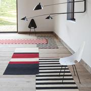 Teppich 'Mélange Color 2'