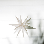 Sternen Lampe 'No 3'