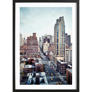 Fotografie '1st and 49th'
