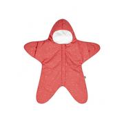 Sternen-Anzug für den Winter