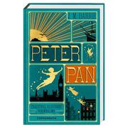 Das Märchen um 'Peter Pan'