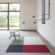 Teppich 'Mélange Color 1'
