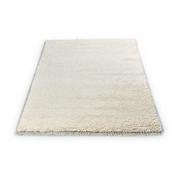Nordisch-schlichter Teppich 'Lama'