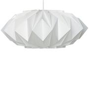 Origami-Pendelleuchte 'Le Klint 161'