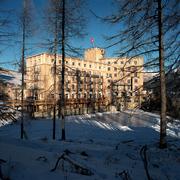 Skiwochenende im Engadiner Hotel 'Castell'
