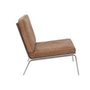 Kerniger Sessel 'Man'