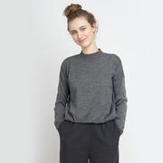 Nachhaltiger Feinstrick-Pullover