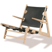 'Hunting Chair' von Fredericia