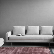 Schlichtes Sofa 'Edge'