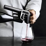 Weinausgiesser 'Coravin 2' mit Belüfter