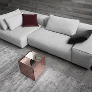 Entspanntes Sofa 'Raft'