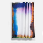 Duschvorhang 'Heep' aus Baumwolle