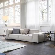 Sofa 'NeoWall' in Leinen