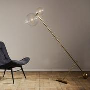 Einzelstück: Stehlampe 'Zosia'