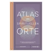 Buch 'Atlas der spirituellen Orte'