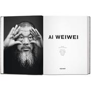 Monografie von 'Ai Weiwei'