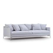 Gemütliches Sofa 'Ash'