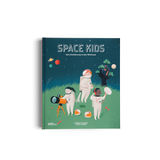 Kinderbuch 'Space Kids'