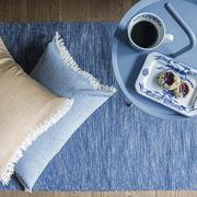 Nachhaltiger Teppich 'Mono'