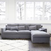 Einzelstück: Bett und Sofa 'Focus'