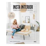 Kreativbuch 'Insta Interior'