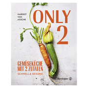 Buch 'Only Two'