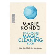 'Das grosse Magic-Cleaning-Buch'