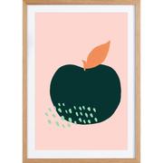 Bild 'Joyful Apple'