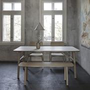 Tisch 'Hven' aus Eiche