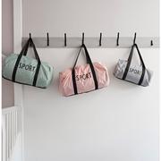Sportsbag von 'Design Letters'