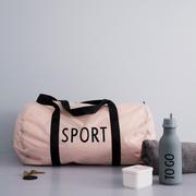 Grosse Sportsbag von 'Design Letters'