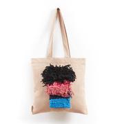 'Mochila' Tote-Bag: Jedes Stück ein Unikat