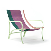 Lounge Chair 'Maraca'