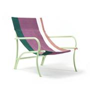 Lounge Chair 'Maraca'