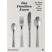 Kochbuch 'Das Familienessen'