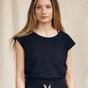'Zen'-T-Shirt von lola studio