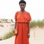 Nachhaltig schönes Jerseykleid 'Marissa'