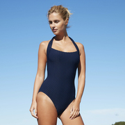 Perfektes  Swimsuit 'Albatross' in Navy