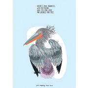 Illustration mit 'James Montgomery' Zitat
